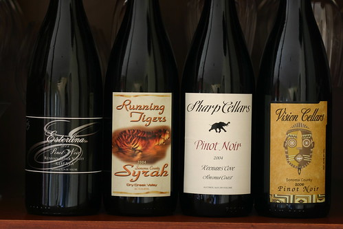 Juneteenth featured wines