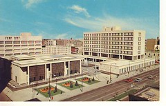 Civic Centre 60s