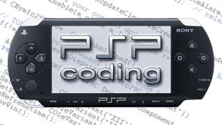 PSP Кодинг