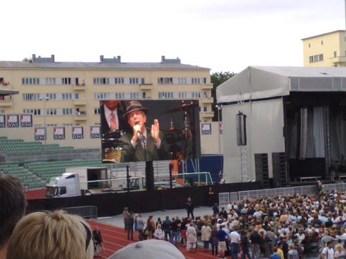Cohen 2008 - Hallelujah
