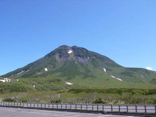 Mt Rausu