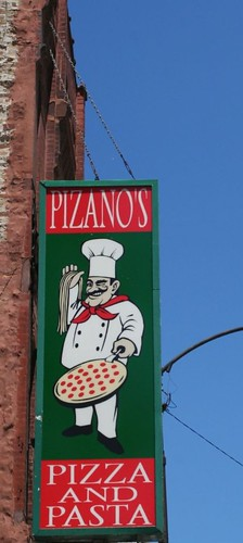 Pizano's Pizza and Pasta - Restaurant - 864 N State St, Chicago, IL, 60610