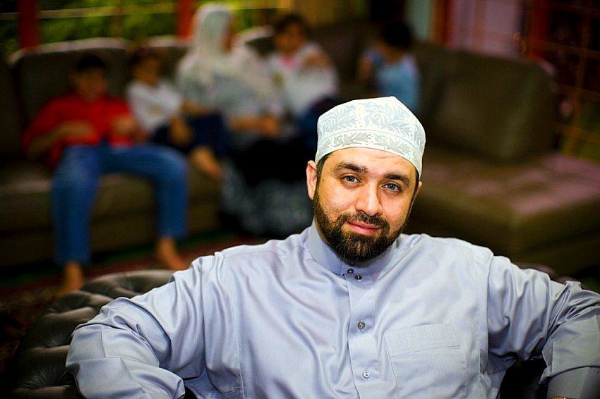 Sheikh Afeefudin Al Gaylani