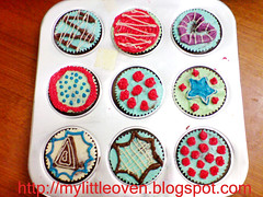 .:: My Little Oven ::. (Cakes, Cupcakes, Cookies & Candies) 2648518779_7382efcc0c_m