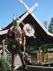 Viking at Knoebels