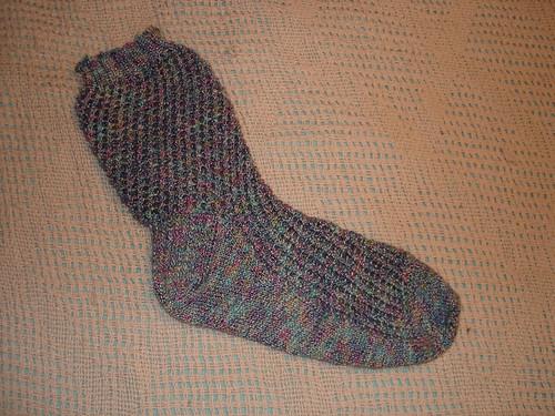 Summer Sock