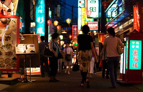 Yokohama Chinatown 08