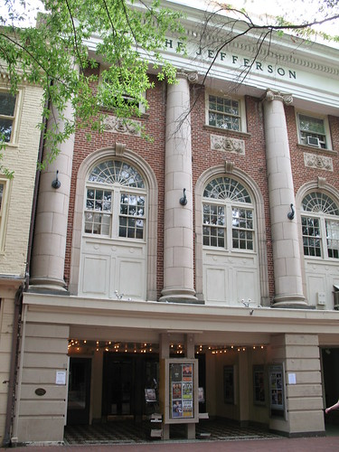 the jefferson theater