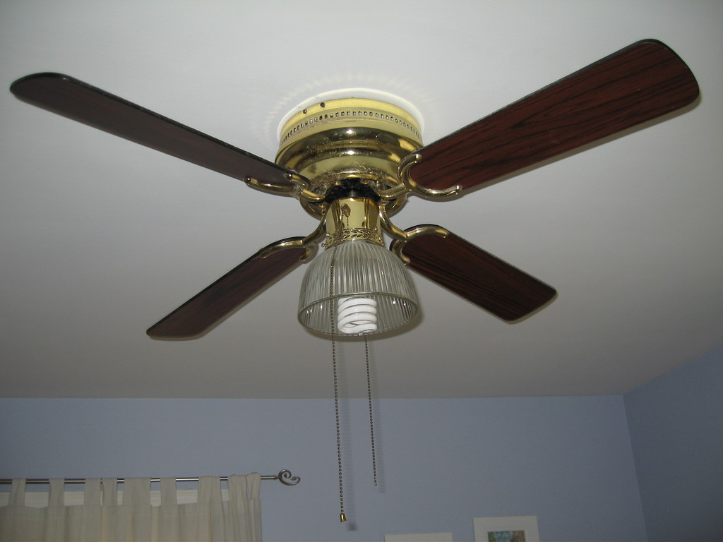 Minhus new ceiling fan im still not happy new ceiling fan im still not happy mozeypictures Choice Image