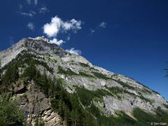 Drachenberg (Giger Thomas) Tags: berge swissmountains gigerwaldsee gigerwald