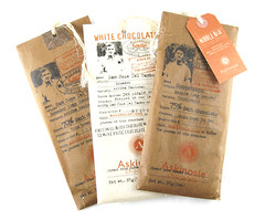 Askinosie Bars