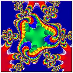 Kaleifractals-for-Ch.#10 (Song_sing) Tags: blue red green yellow colorful abstractart fractal fractals pspro9 ps9 mbf chall kaleifractal kaleidospheres