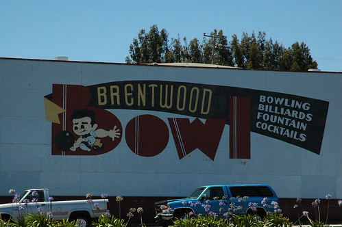 Brentwood bowl