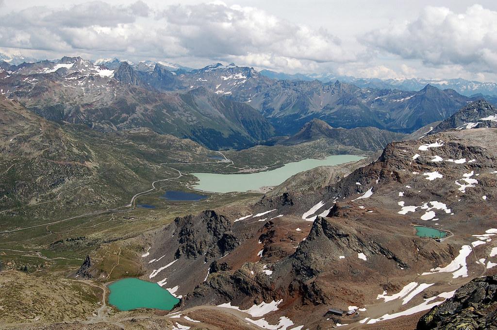 Foto Lago Bianco