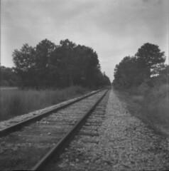 Tracks Pinhole