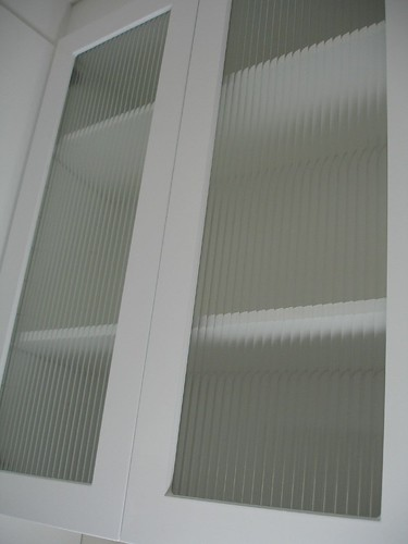 Cabinet Trim Makes All The Difference - Home Construction