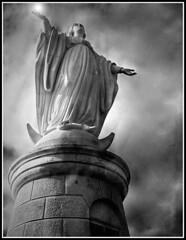 Virgen del Carmen (Errlucho) Tags: