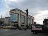 St. Sofia directs traffic