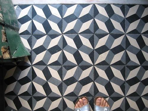 chão de viana