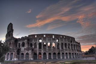 Roma primae lux