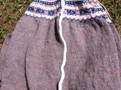 CrochetedSteek