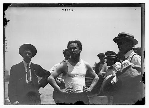 Houdini (LOC)