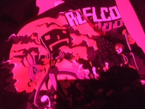 ROFLcon 2008