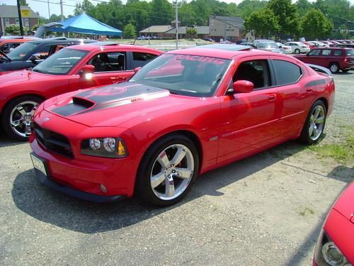 Prince Frederick Dodge >> 2007 Dodge Charger R/T Daytona - a photo on Flickriver