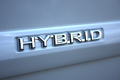 not just a hybrid (*0ne*) Tags: pennsylvania coolcar 0ne familyvisit2008 christinekaelin