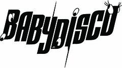 Babydisco - logo (polimniaprod) Tags: palaisdetokyo babydisco laurentfetis icouldneverbeadancer