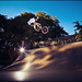 Bike trick by Salvatore Falcone
