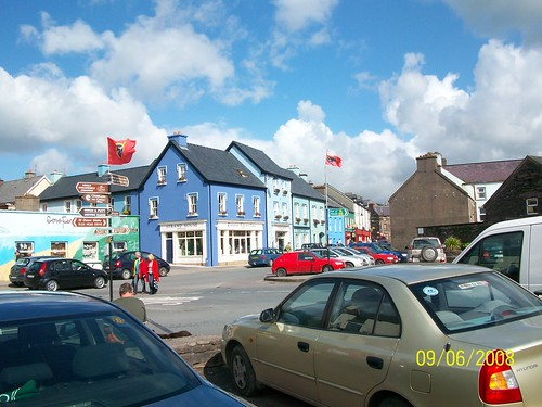 Ireland -  Dingle