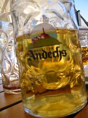 Andechs Beer