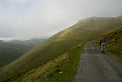 Frantzian sartzen (Iban Goitia) Tags: france inthemountain pyreneesatlantiques
