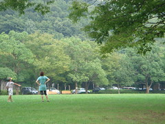 若宮公園 / WaKaMiYa Park