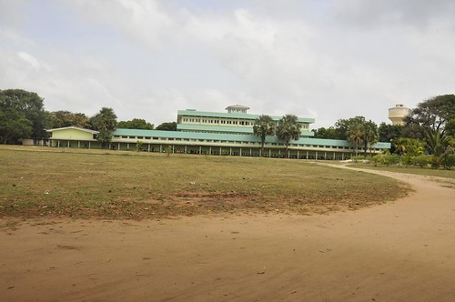 Jaffna Campus Library