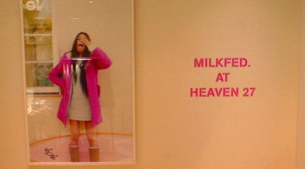 "Milk Fed ""ikebukuro shop"""