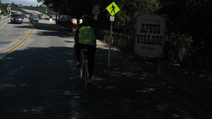 Entering Aptos Village IMG_1415.JPG Photo