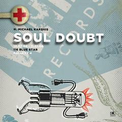 HMK Soul Doubt Show Invite 5x5 A