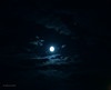 أحلى ليالي العمر .. قضيتها وياكـ (ًWeda3eah*) Tags: blue sky moon black love by germany darkness qatar lighte coln weda3eah