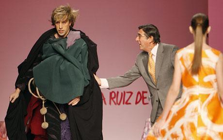 Borat Ruiz de la Prada