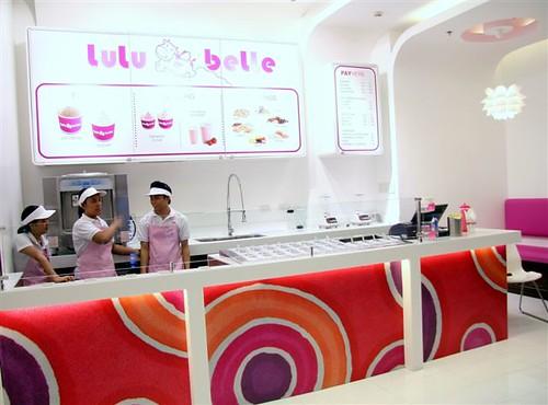 Lulubelle store