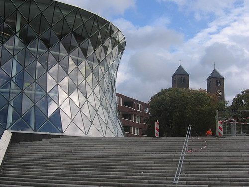 Hee006 Heerlerheide culture centre