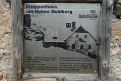 Knappenhaus am Hohen Goldberg (moriyama_rai) Tags: rauristal hohergoldberg