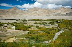 Beautiful backroads (Motographer) Tags: sigma wideangle 1020mm leh himalayas jk ladakh khardungla motographer ganglas fotografikartz motograffer