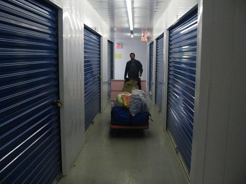 storage center