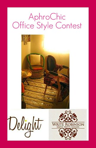 office style contest final