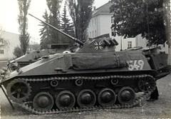 German APC (mcbooney) Tags: scans vehicles german trucks apc insignia patches tanks usarmy afv 20mmcannon pondbarracksgermany 3rdsqdn2ndacr moehlkaserne bundeswehrvehicle