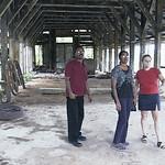 Kamta, Lila and Betsy