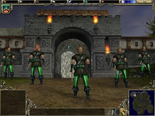 Leonidar Guard